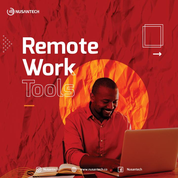 Remote Work Tools