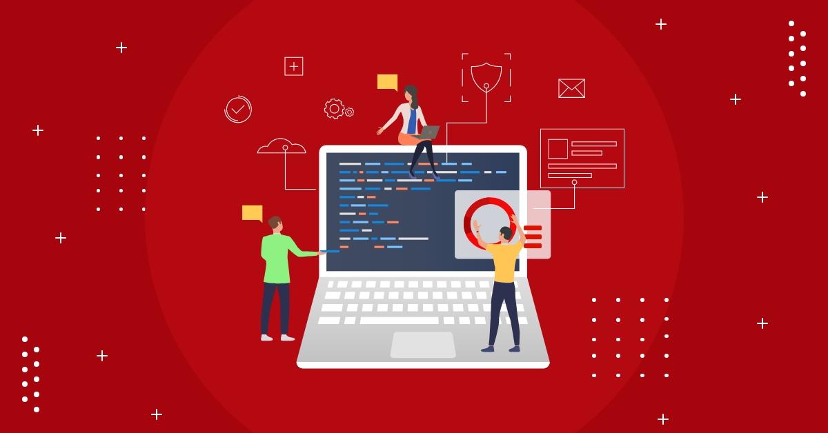 REST API NodeJS #1 – Overview