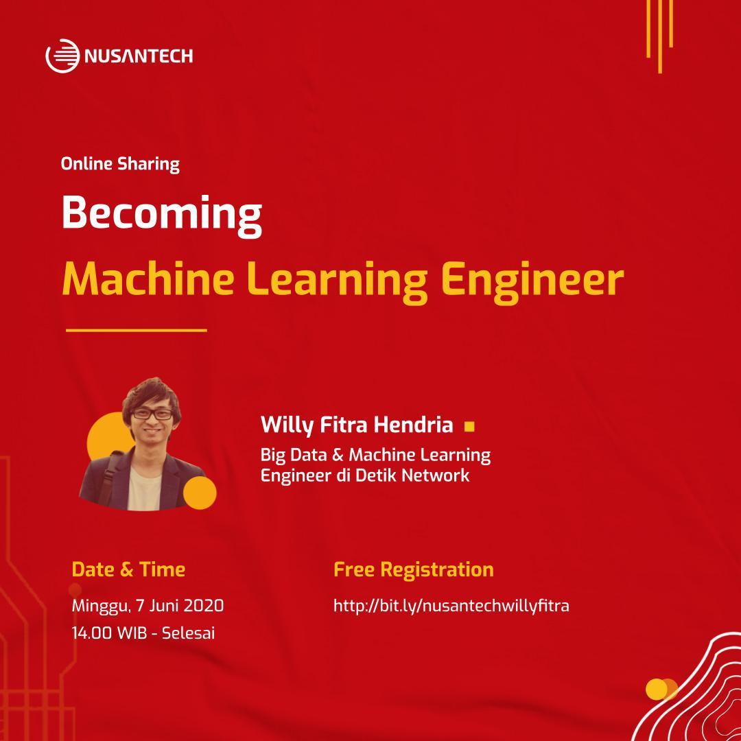 Becoming Machine Learning Engineer