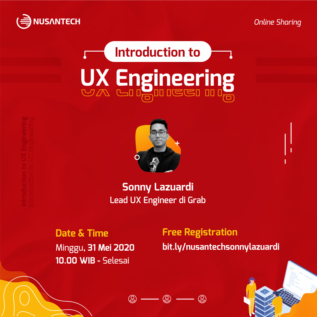Introduction to UX Engineering