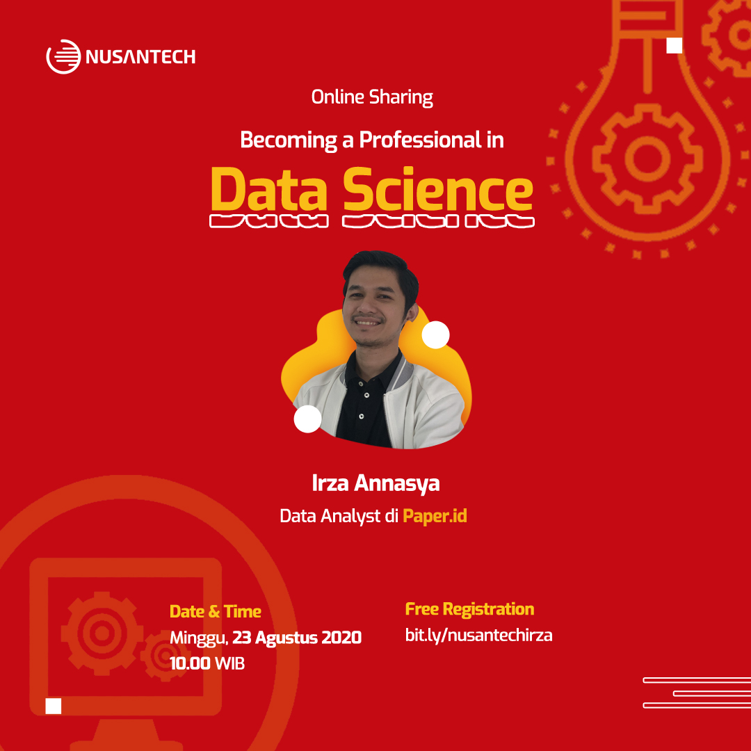Becoming a Professional in Data Science