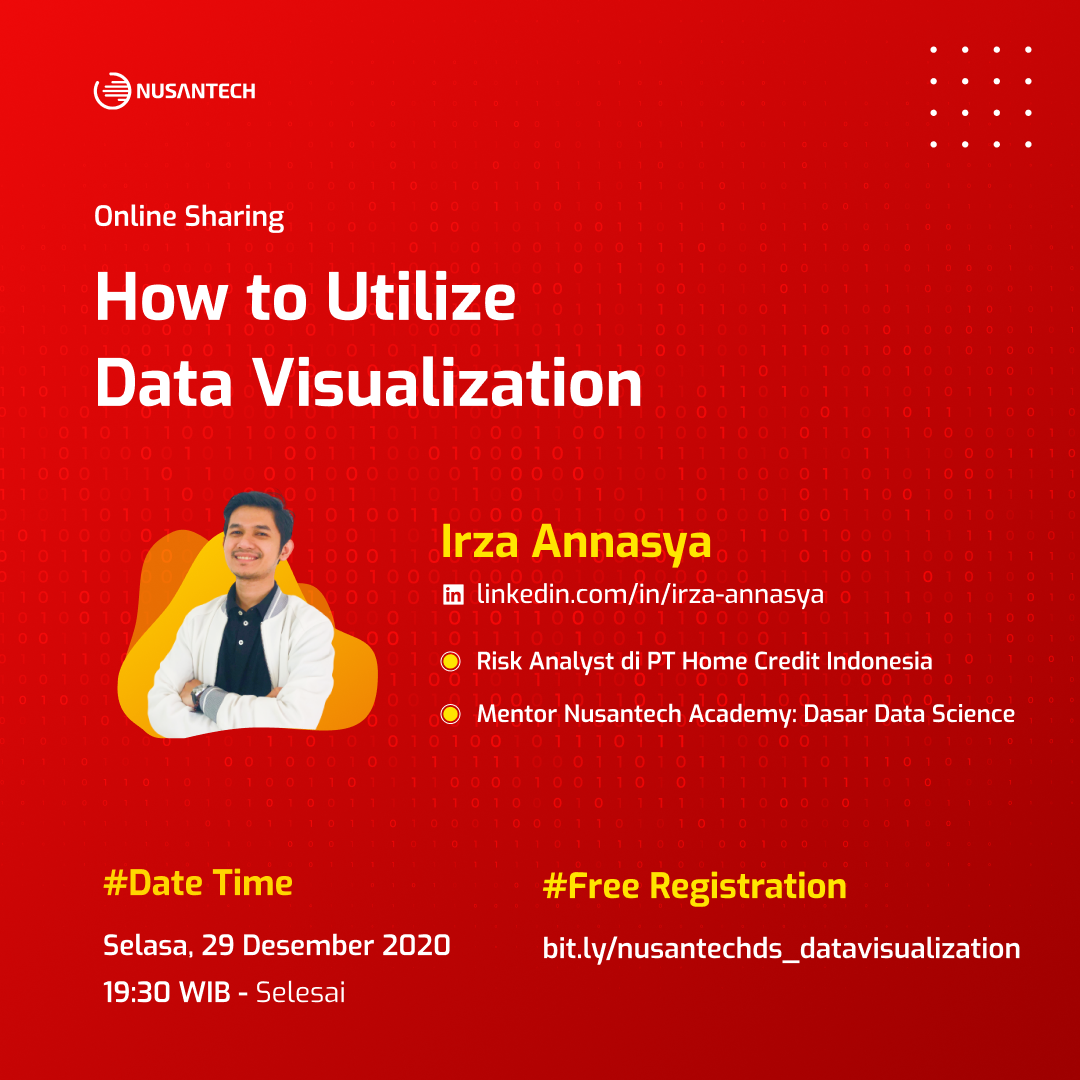 How to Utilize Data Visualization